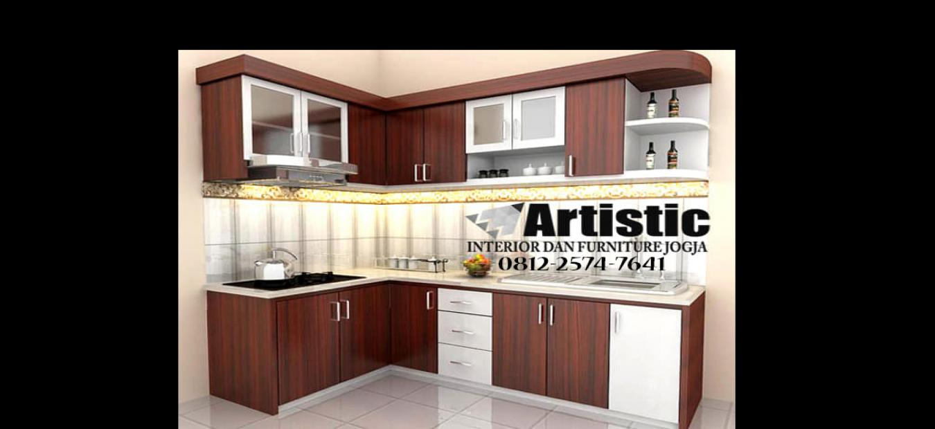 Kitchen Set Jogja  ARTISTIC  | Jasa Buat Kitchen Set Jogja  |  Kitchen Set Kabupaten Sleman Yogya
