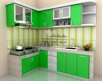 ARTISTIC Kitchen Set Jogja | ARTISTIC Kitchen Set Murah Bantul  | ARTISTIC Kitchen Set Murah Sleman | ARTISTIC Kitchen Set Yogyakarta